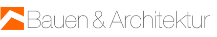 Bauen & Architektur Logo