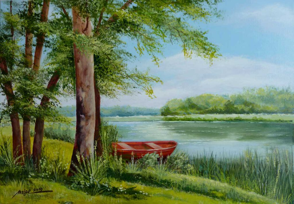 Seen der Uckermark